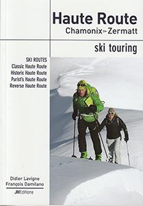 オートルート・スキーツーリング